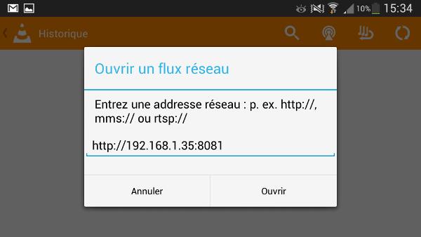 VLC Mobile