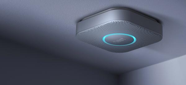 Test du détecteur Nest Protect